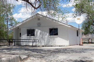 Cubero, NM post office | by PMCC Post Office Photos
