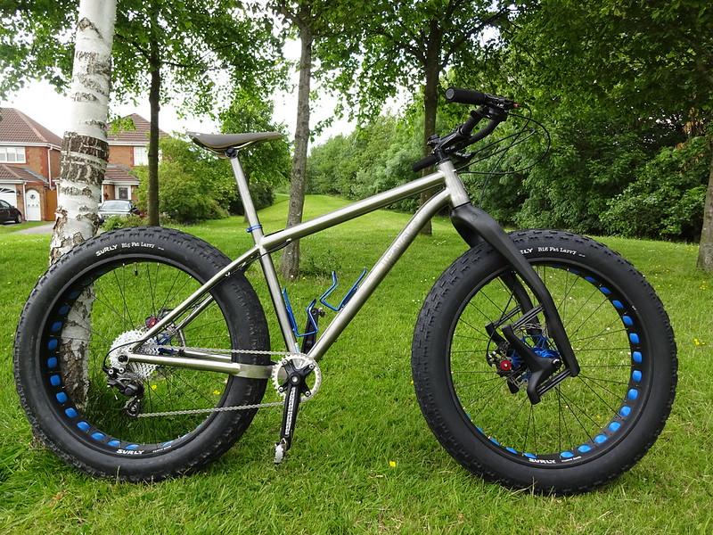 how to set up brooks saddle on mountain bikeutube