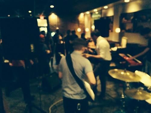 80 20 Burger Bar Show (June 19 2014) (1)