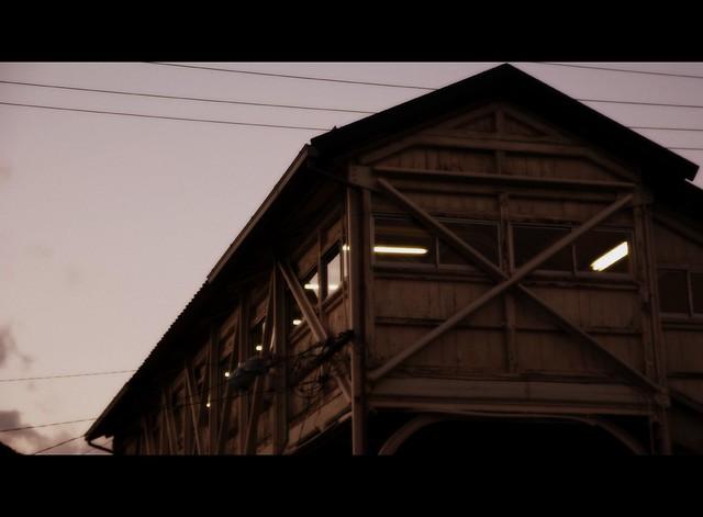 0182 誰か夜汽車で俺を
