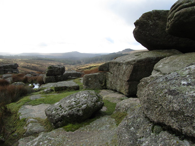 Black Tor (Walkhampton)