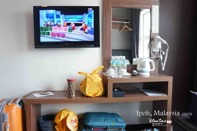 Le Metrotel Hotel Ipoh Malaysia 04