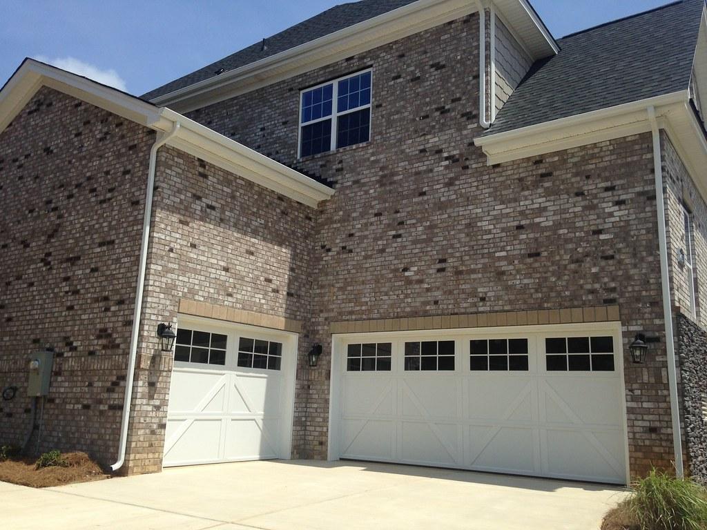 Garage Entrance Pa1 Whittaker C Mungo Homes Design Center Flickr