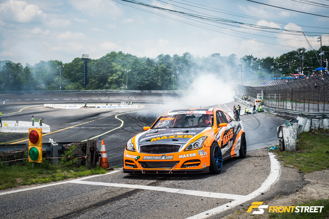 2015 Formula Drift New Jersey
