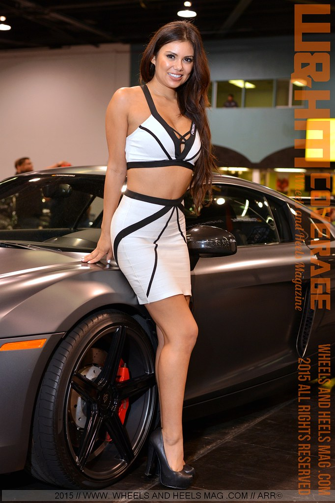 Wheels And Heels Magazine Spocom Models 2015 159 Flickr