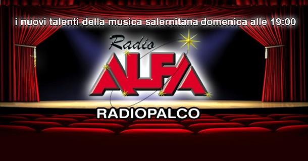 radio palco