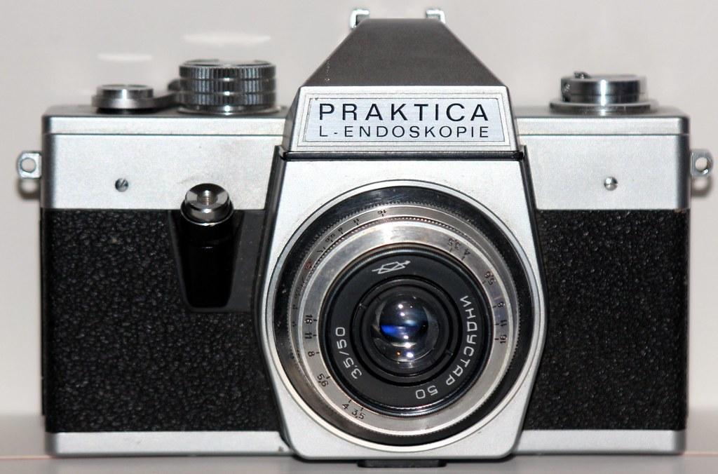 Фотоаппарат praktica l купить в Москве на avito u Объявления