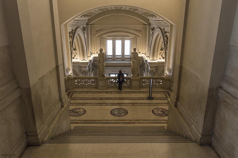 Inside Altare Della Patria 02