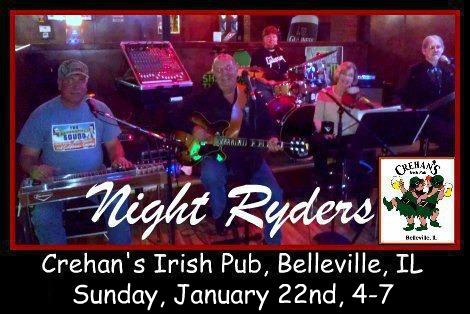 Night Ryders 1-22-17