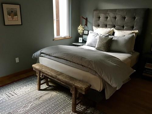 Chez moi - Guest Bedroom
