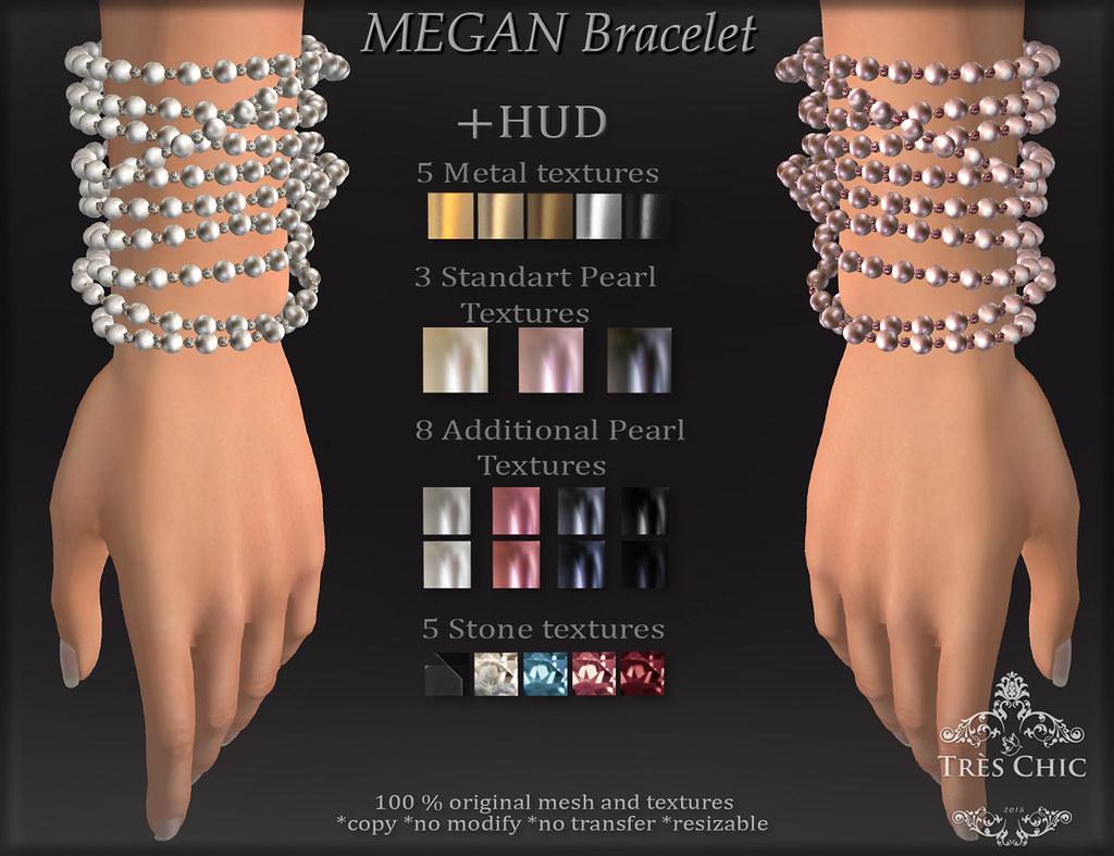 AvaWay MEGAN Bracelet