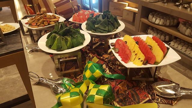 Rakaman Food Review Gila Makan - Fraser Residence