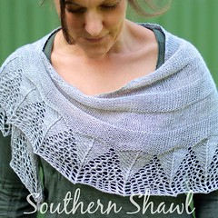 southern shawl button