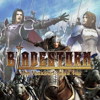 Bladestorm Hundred Years War
