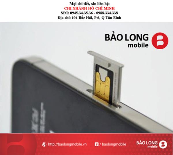 Sử dụng sim ghép iPhone ở tại TP.HCM, thương hiệu nào đảm bảo nhất?