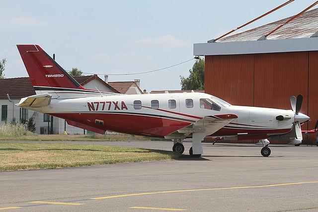 N777XA