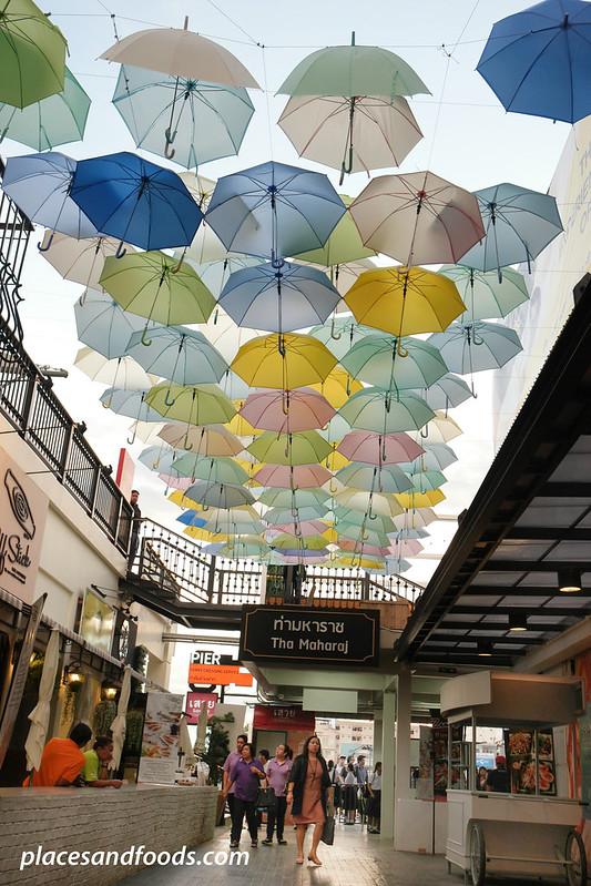tha maharaj umbrellas