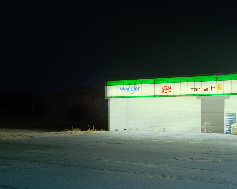Untitled   by Glenn Nielson