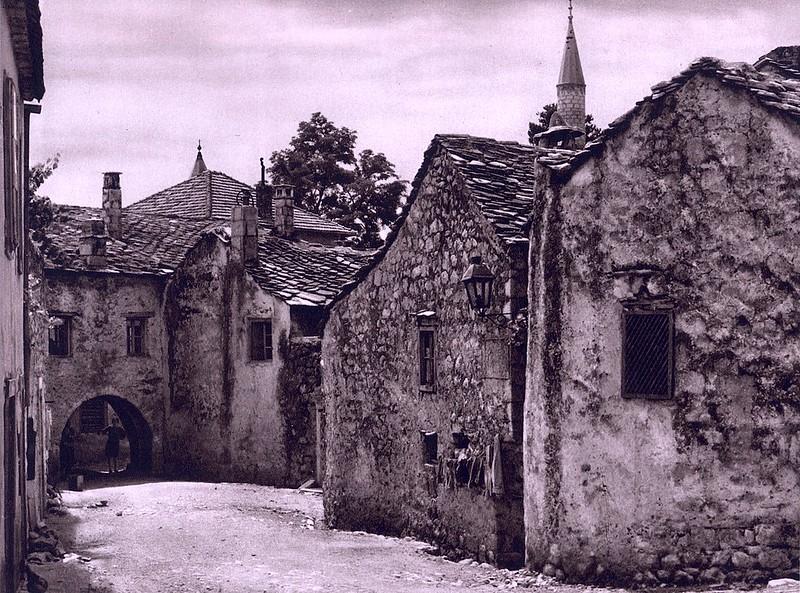 Trebinje, 1926.