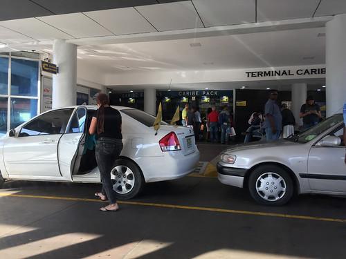 88 - Terminal Caribe Tours - Santo-Domingo