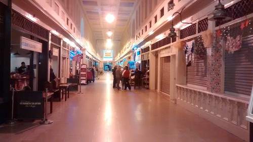 Grainger Market Newcastle Dec 16 (1)