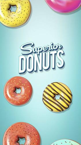 超级甜甜圈第一季/全集Season 1迅雷下载