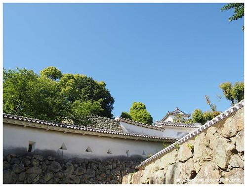 Himeji castle #05