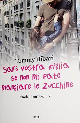libro tommy dibari