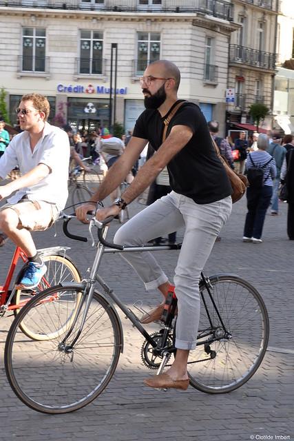 VeloCity 2015 - Bike Parade