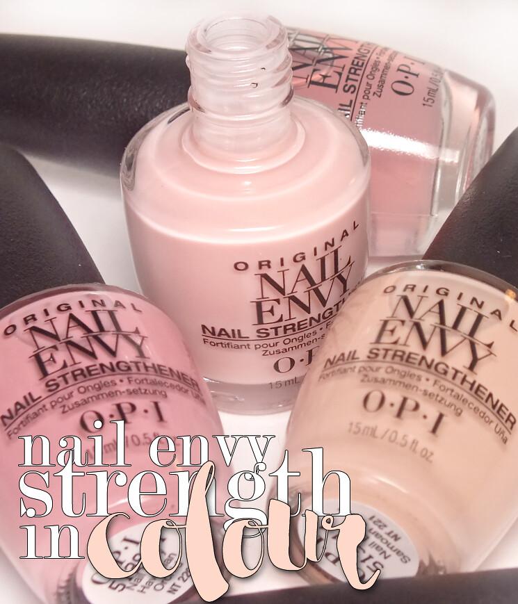 opi nail envy strength in nail colour (2)   Bailey Murray   Flickr