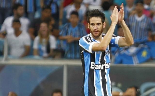 Marcelo Oliveira admite desgaste, mas acredita que o Gr�mio est� bem fisicamente
