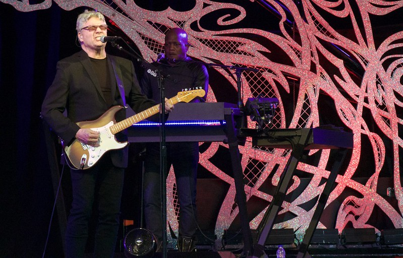 Steve Miller Band at Ottawa Jazzfest