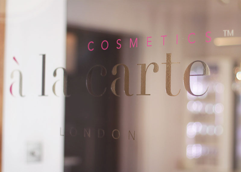 A La Carte London review, Bumpkin Betty