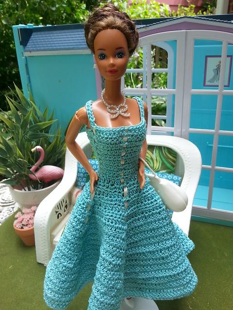 Stricken Und Häkeln Für Barbie Amp Co Flickr