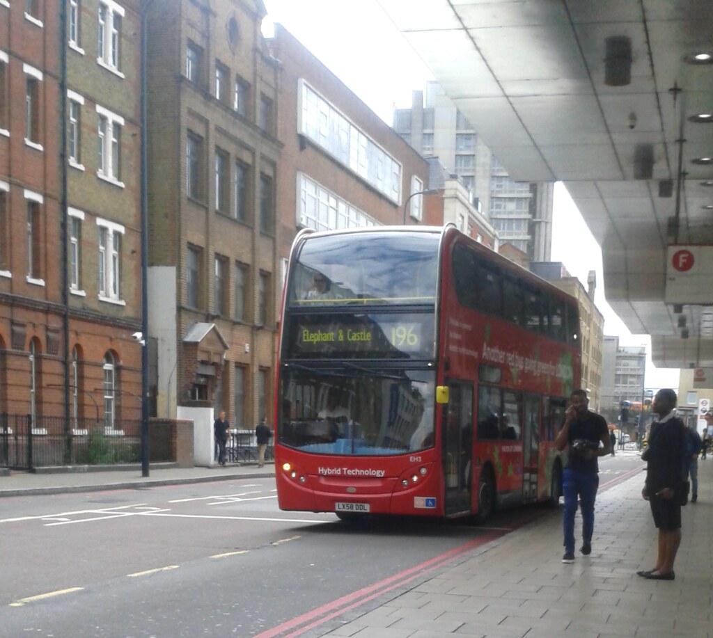 Unorm S London Bus Blog 3600 Views Special London Bus