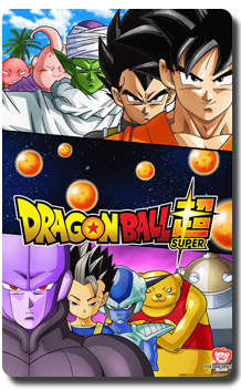 Dragon Ball Super Episodios Completos Online Sub Español