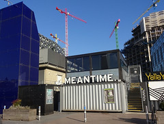 Picture of Meantime Beer Box, SE10 0DX