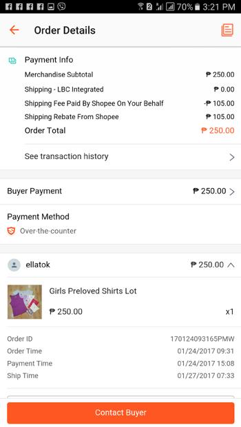 Shopee Philippines