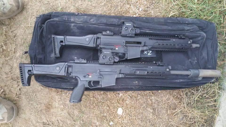 H&K HK433 | Lightfighter Tactical Forum