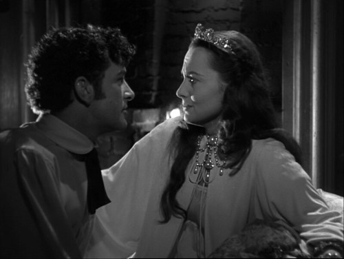 My Cousin Rachel - 1952 - screenshot 5