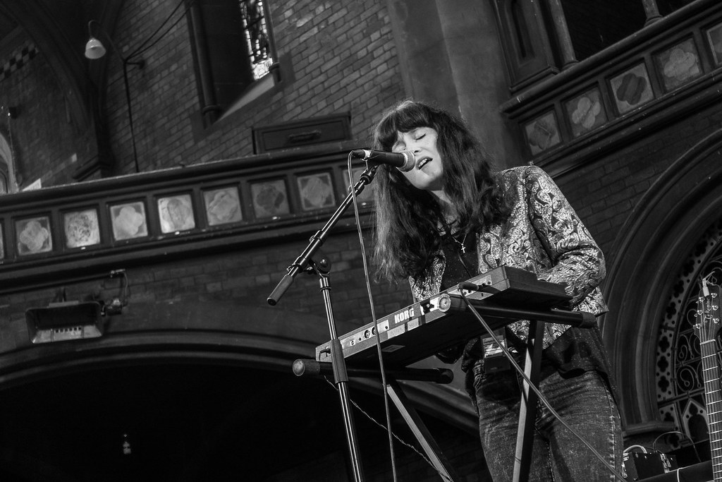 Daylight Music - 6th June 2015