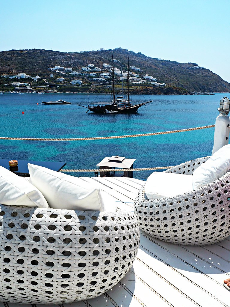 Kivotos boutique hotel mykonos greece review 40