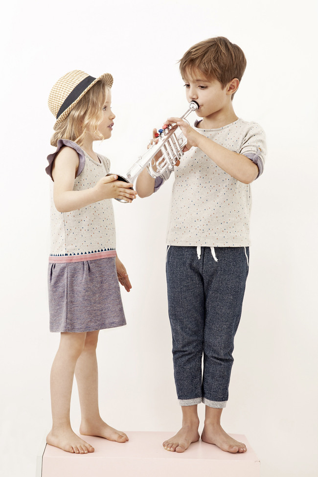 Blune Kids