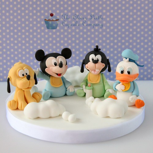 baby cake toppers baby disney christening cake topper another postal 1420