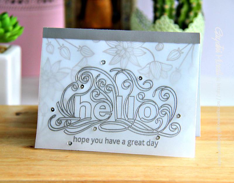 hello card1