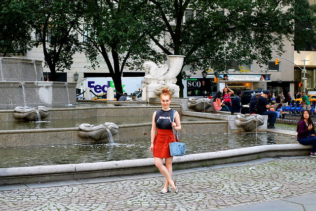 New York Travel Blog (12)