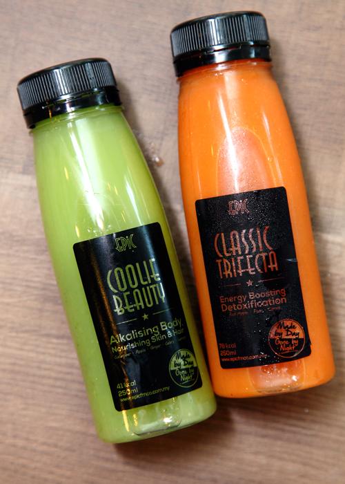 Bottled-Juice