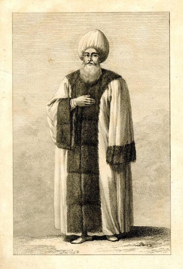 Osmanlı Şeyhu'l İslâm'ı Târık İleri tarık ileri ısparta Şeyh nedir, şeyh ne demektir, ahi evran tarikat