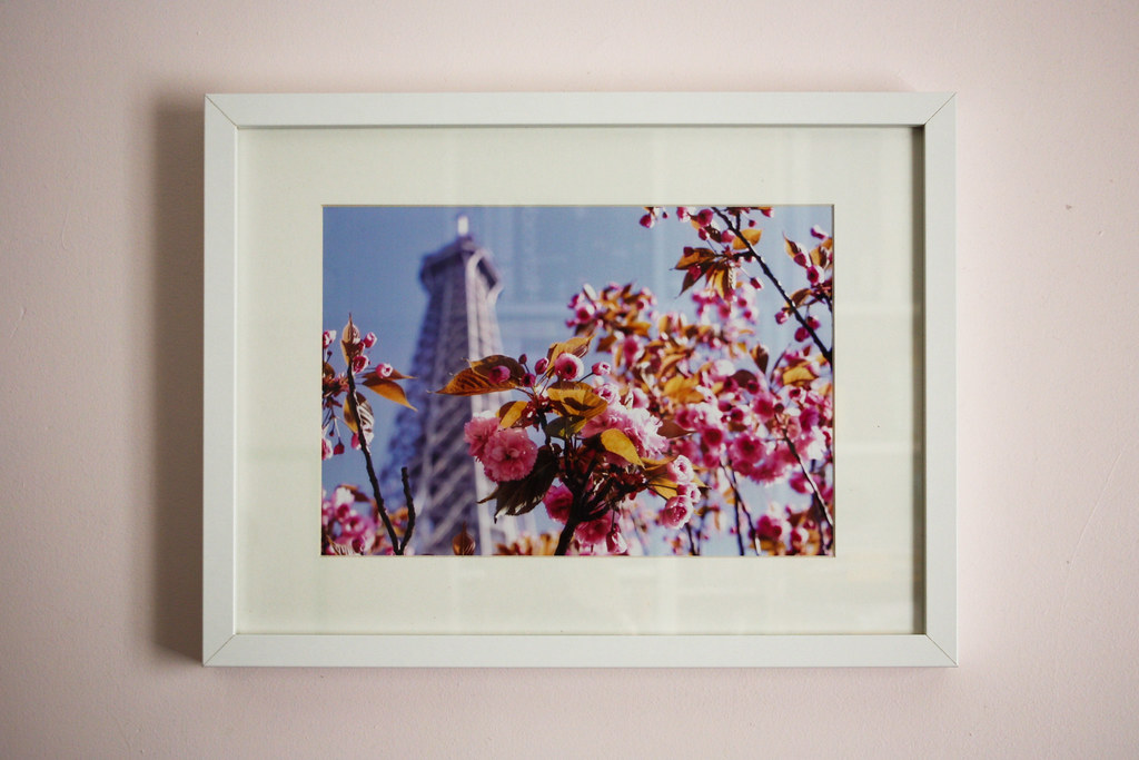 Etsy Paris Photo Print Summer Sale