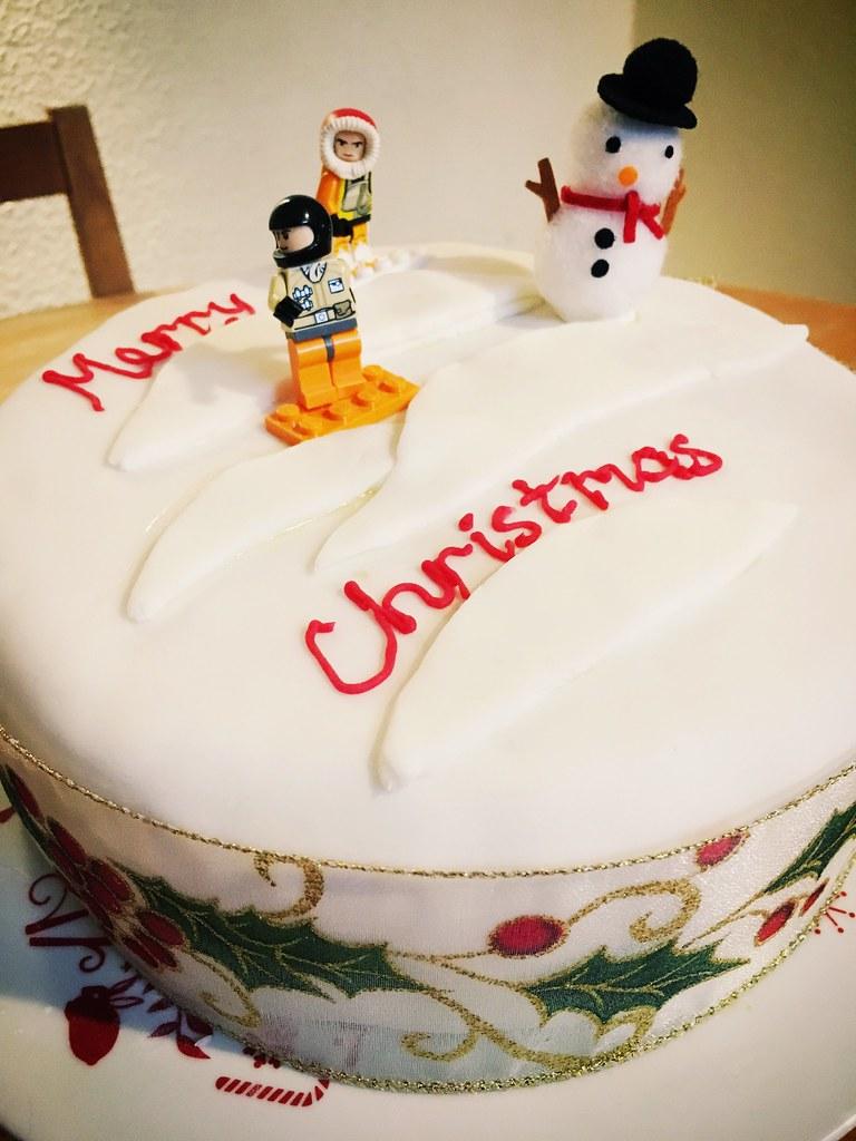 Cake Jonathan Barrett Flickr